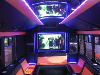 charlotte s party bus charlotte s party business